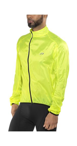 Protective Passat II Jacket Men yellow